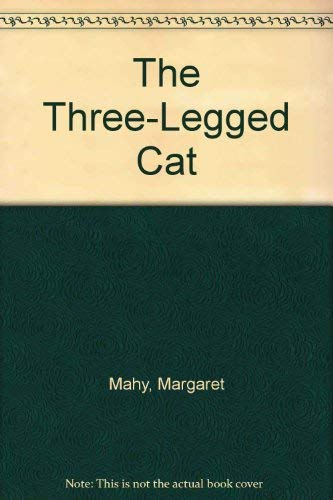 9780670850150: The Three-Legged Cat (Viking Kestrel picture books)