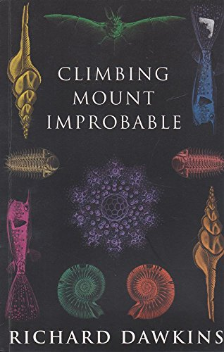 9780670850181: Climbing Mount Improbable