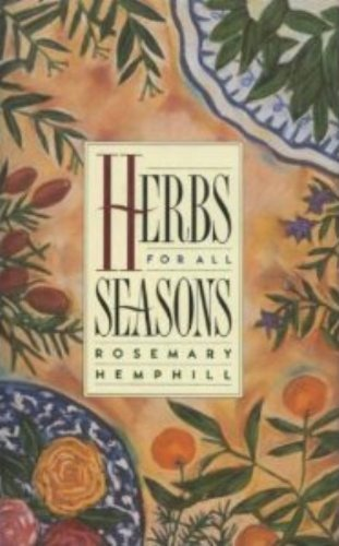 9780670850419: Herbs for All Seasons