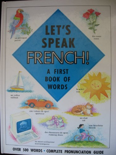 9780670850426: Farris & Hendry : Let'S Speak French