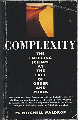 9780670850457: Complexity: The Emerging Science at the Edge of Order and Chaos