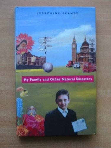 9780670850464: My Family and Other Natural Disasters