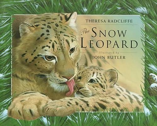 9780670850525: Snow Leopard, The (Viking Kestrel Picture Books)