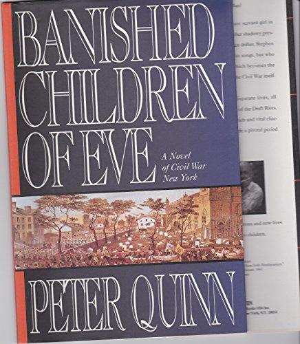 9780670850761: Banished Children of Eve
