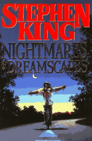 9780670851089: Nightmares And Dreamscapes