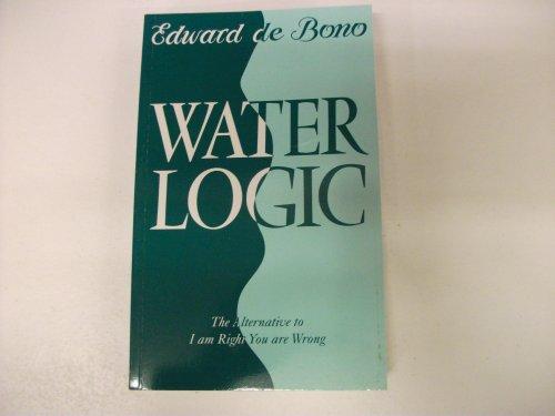 9780670851256: Waterlogic