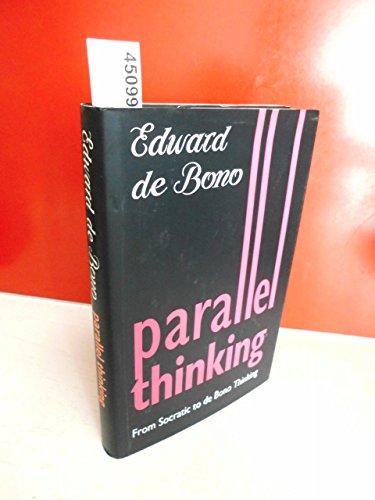 parallel thinking edward de bono pdf