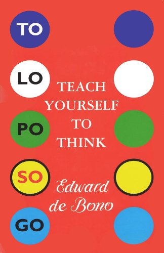 9780670851270: Teach Yourself to Think