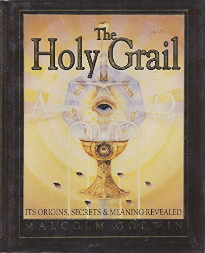 9780670851287: The Holy Grail: Its Origins, Secrets, & Meaning Revealed