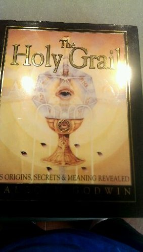 9780670851287: The Holy Grail: Its Origins, Secrets, and Meaning Revealed