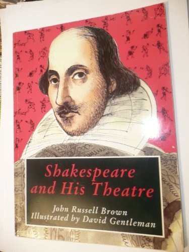 9780670851423: Shakespeare and His Theatre