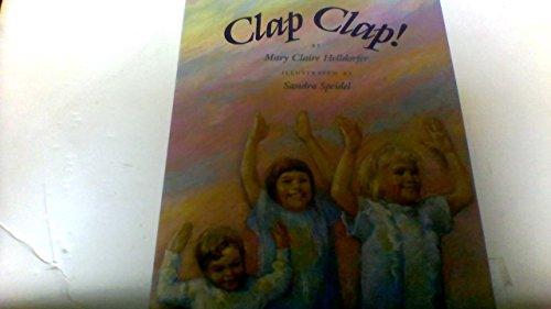 9780670851553: Clap Clap!