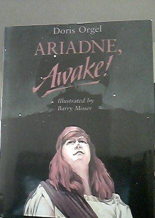 Ariadne Awake: Doris Orgel