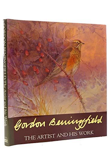 9780670851973: Gordon Beningfield The Artist