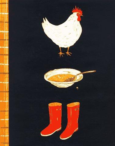 Chicken Soup, Boots: Kalman, Maira