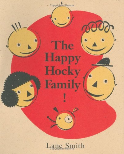 9780670852062: The Happy Hocky Family (Viking Kestrel Picture Books)