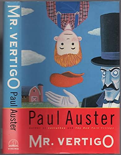 Mr. Vertigo: Auster, Paul