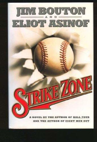 9780670852147: Strike Zone