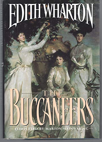 9780670852192: The Buccaneers