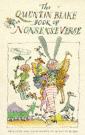 9780670852284: Quentin Blake's Book of Nonsense Verse
