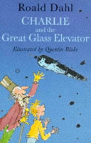 9780670852499: Charlie and the Great Glass Elevator