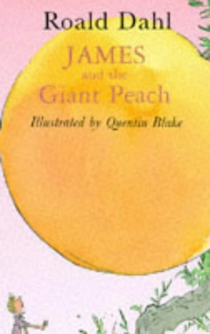 9780670852512: James And the Giant Peach