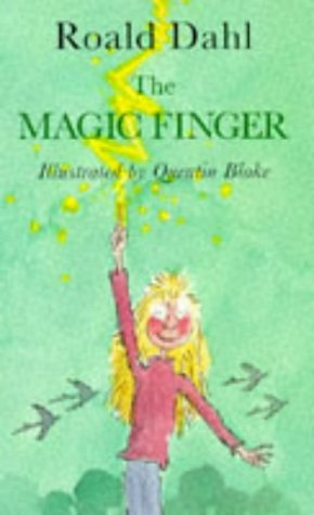 9780670852529: The Magic Finger