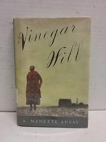 9780670852536: Vinegar Hill