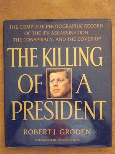9780670852673: The Killing of a President