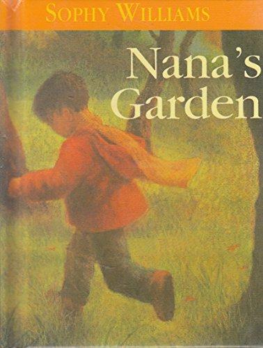 9780670852871: Nana's Garden