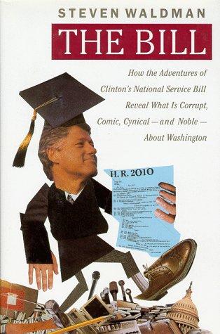 The Bill: Waldman, Steven
