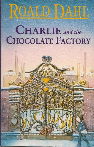 9780670853069: Charlie And The Chocolate Factory