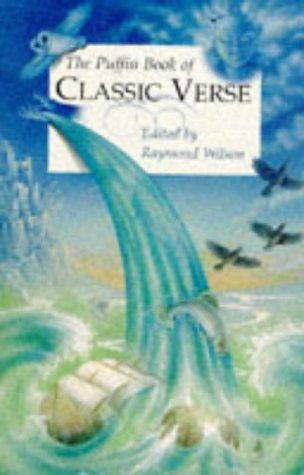 9780670853120: Puffin Bk of Classic Verse