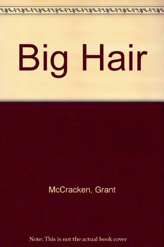 9780670853151: Big Hair: A Journey Into the Transformation of Self.
