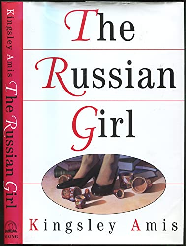 9780670853298: The Russian Girl