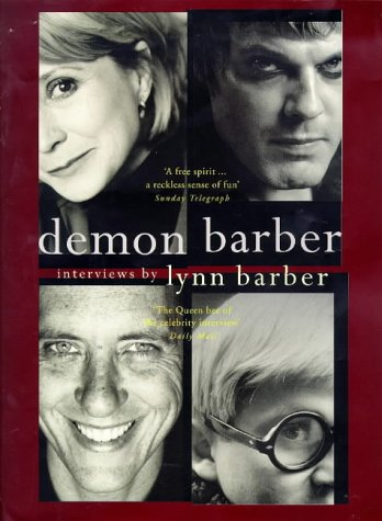 9780670853540: Demon Barber