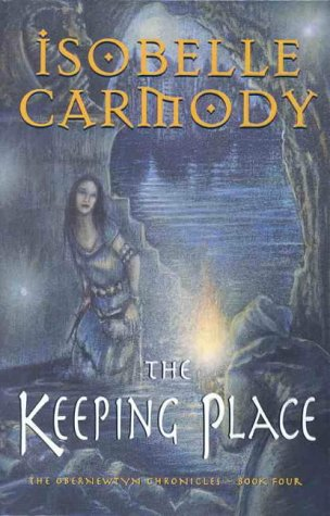 9780670853588: The Keeping Place (The Obernewtyn Chronicles)