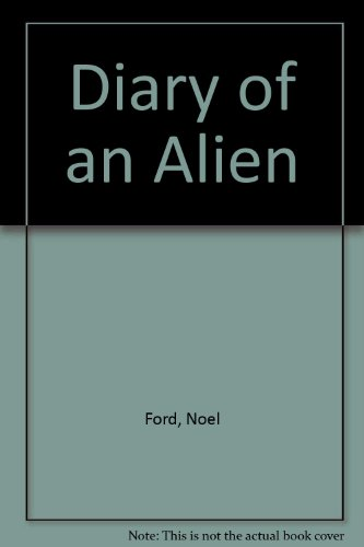 9780670853779: Diary of an Alien