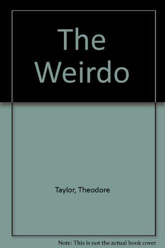 9780670853793: The Weirdo