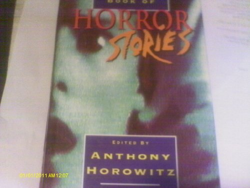9780670853823: The Puffin Book of Horror Stories
