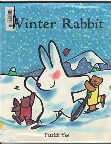 9780670853830: Winter Rabbit