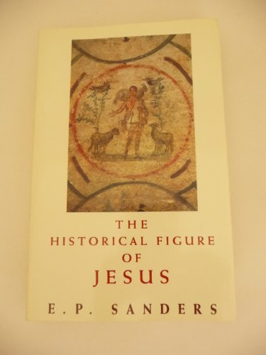 9780670853878: The Historical Figure of Jesus