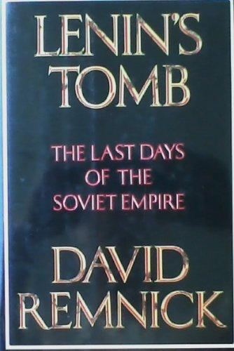 9780670853885: Lenin's Tomb