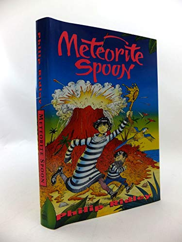 9780670854189: Meteorite Spoon