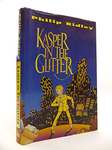 9780670854196: Kasper in the Glitter