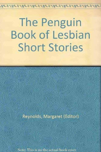 9780670854257: The Penguin Book of Lesbian Short Stories
