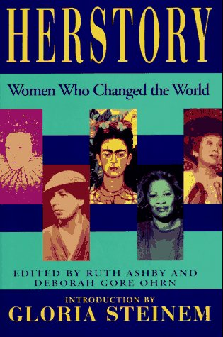9780670854349: Herstory: Women Who Changed the World