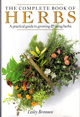 9780670854509: Title: Complete Book of Herbs