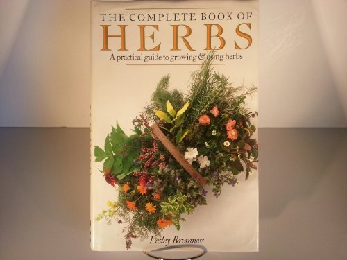 9780670854509: Complete Book of Herbs