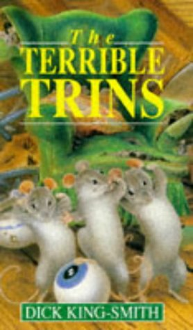 The terrible Trins: KING-SMITH, Dick